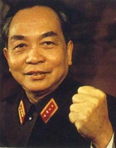 Đại tướng Võ Nguyên Giáp – Thiên tàiquânsự