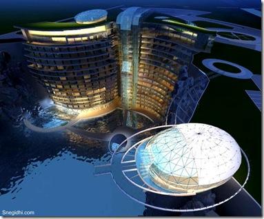 Khu resort Thế giới nước_1