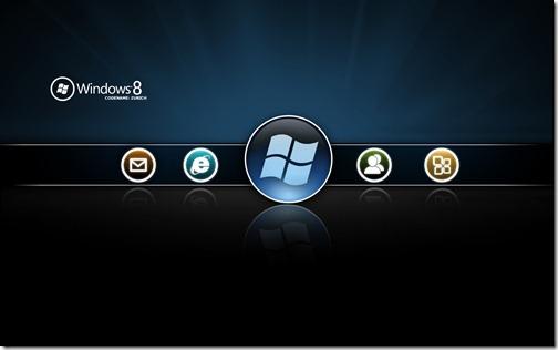 Windows 8 Beta Introduction