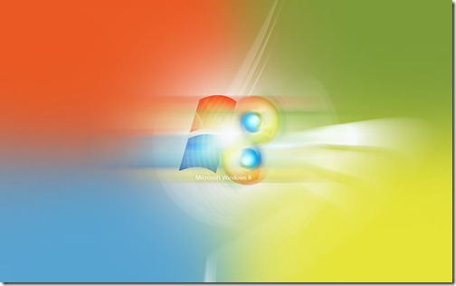 Windows 8 Colour