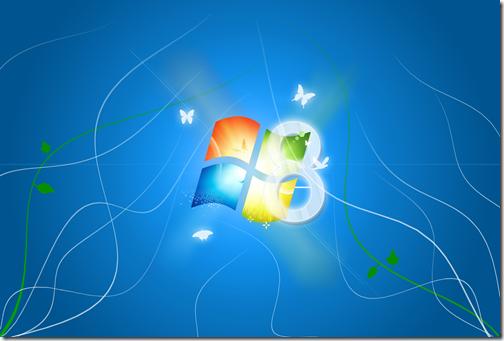 Windows 8 Dream Bliss