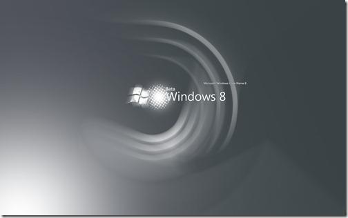 Windows 8 Gray