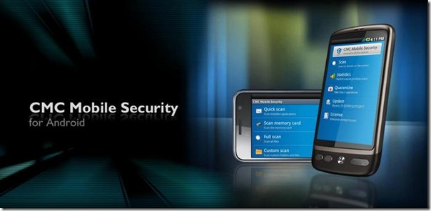 CMC Mobile Security
