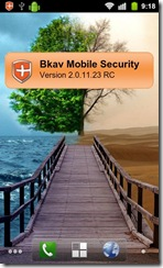 BKAV Mobile Security (6)