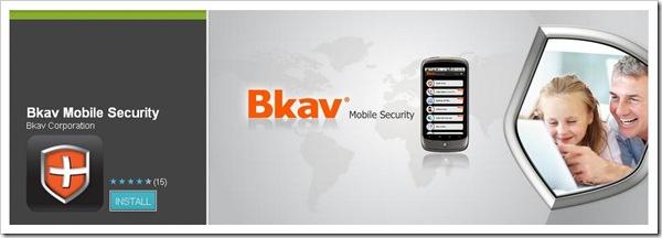 Bkv mobile