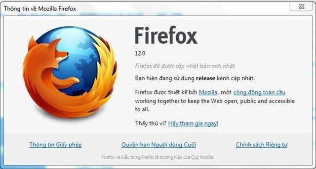 mozilla firefox-startimes2 2012