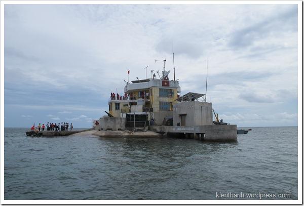 Đảo Cô Lin