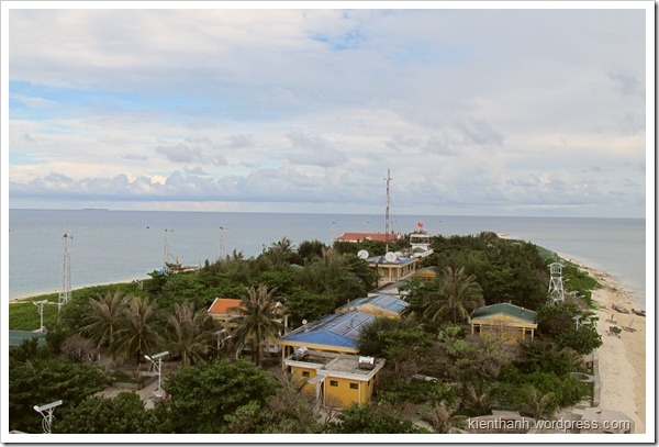Đảo Sơn Ca