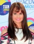 Debby Ryan - Teen Choice Awards 2012 (6)