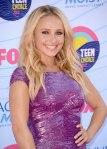 Hayden Panettiere - Teen Choice Awards 2012 (7)