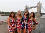 Lễ khai mạc Olympic London 2012 (2)