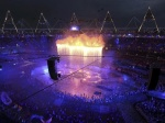 Lễ khai mạc Olympic London 2012 (20)