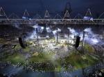 Lễ khai mạc Olympic London 2012 (3)