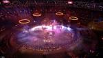 Lễ khai mạc Olympic London 2012 (31)