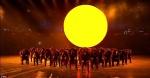 Lễ khai mạc Olympic London 2012 (36)