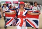 Lễ khai mạc Olympic London 2012 (39)