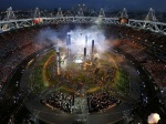 Lễ khai mạc Olympic London 2012 (4)