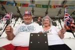 Lễ khai mạc Olympic London 2012 (41)