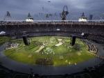 Lễ khai mạc Olympic London 2012 (7)