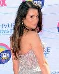 Lea Michele - Teen Choice Awards 2012 (14)