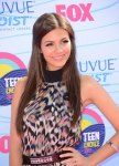 Victoria Justice -Teen Choice Awards 2012 (5)