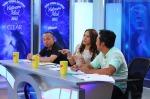 Vietnam Idol 2012 tập 2 - Bộ ba giám khảo Vietnam Idol 2012
