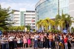 Vietnam Idol 2012 tập 2 - Không khí sôi động tại thành phố Hồ Chí Minh