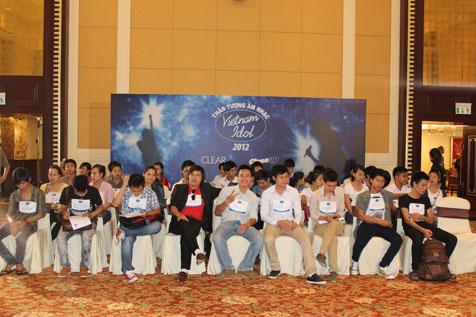 Vietnam Idol 2012 tập 2 - Vòng thử giọng tại Huế
