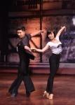 Thử thách cùng bước nhảy 2012 Tập 2 - Nguyễn Hoàng Thảo Uyên