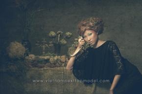 Vietnam next top model 2012 Tập 6 - Cao Thị Hà