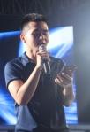 Vietnam Idol 2012 Tap 9 Gala 1 - Hong Phuoc tap voi ban nhac