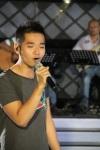Vietnam Idol 2012 Tập 11 - Gala 2 - Hậu trường (3)