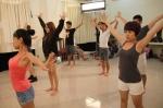 Vietnam Idol 2012 Tập 11 - Gala 2 - Hậu trường (8)
