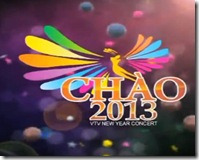 Chao 2013 VTV new year concert