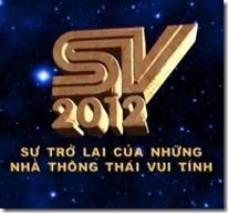 chung ket sv 2012 DH Xay dung Ha Noi, Bach Khoa da nang, Yersin Da Lat, Kinh te TP Ho Chi Minh