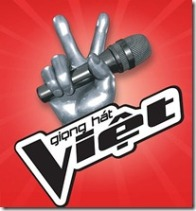 Giong hat Viet _The voice Viet nam