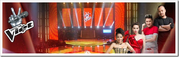 Giong hat Viet tap 17 liveshow 9 ngay 16.12.2012