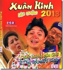 hai tet Xuan Hinh 2013