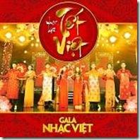 DVD Nhac hoi TTet Viet 2013 - DVD Gala Nhạc hội Tết Việt 2013 - Gala Nhạc Việt