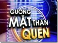 Gương mặt thân quen VTV - Guong mat than quen