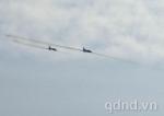 Ngay sau đó, biên đội SU-22 bắn rốc-két