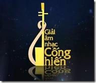 Giai cong hien 2013 - Le trao giai am nhac cong hien 2013