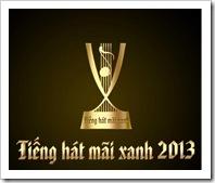 Tieng hat mai xanh 2013 - ban ket Tieng hat mai xanh 2013