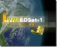 VNREDSat1 cua Vietnam