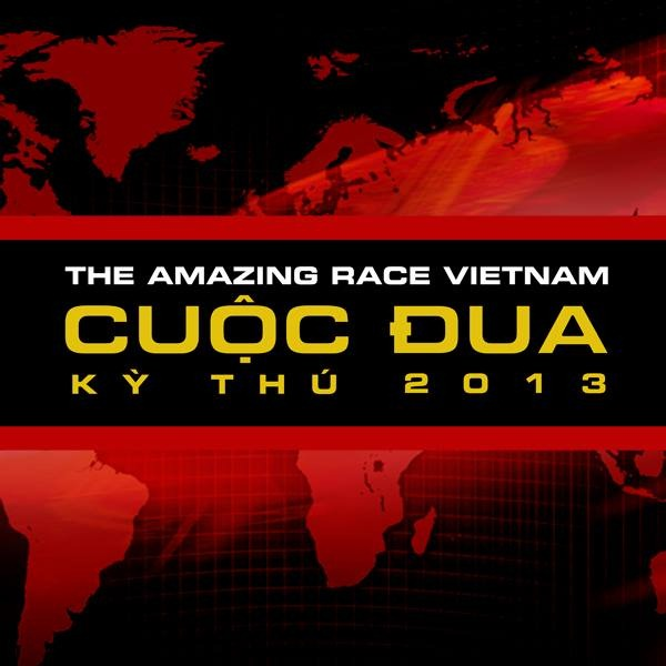 Cuộc Đua Kỳ Thú (seson 2) - The Amazing Race Vietnam