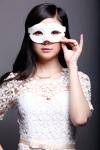 Cô gái Hà thành từng đạt giải cao trong Miss Teen được cho là Hạnh Sino