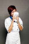 Nữ đầu bếp cá tính và nhiều bí mật luôn quan tâm đến mọi người xung quanh