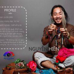 Nguyễn Hiền - MS 12