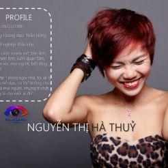 Nguyễn Thị Hà Thủy - MS 06