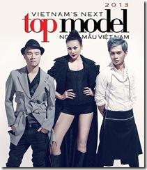 Vietnam next top model 2014 tap 7 20 12